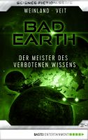 Bad Earth 34 - Science-Fiction-Serie