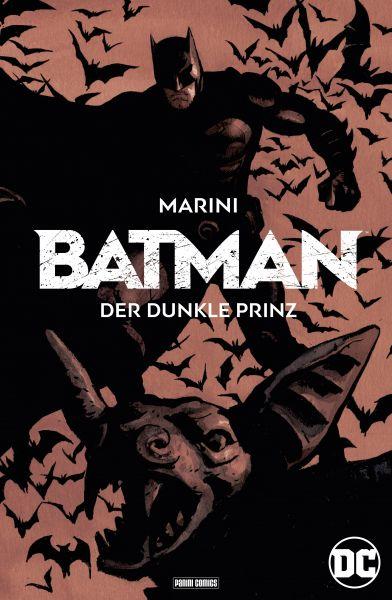 Batman: Der Dunkle Prinz