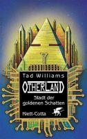 Otherland Teil 1 / Stadt der goldenen Schatten
