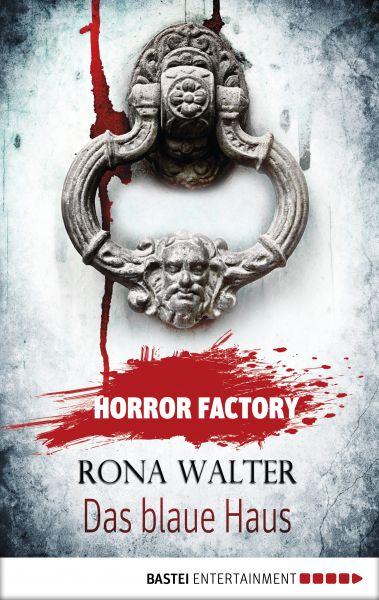 Horror Factory - Das blaue Haus