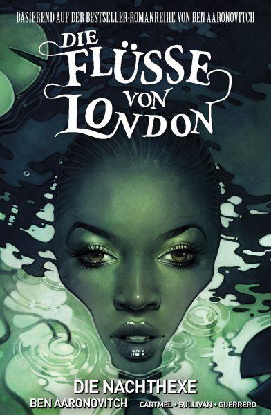 Die Flüsse von London, Band 2 - Die Nachthexe