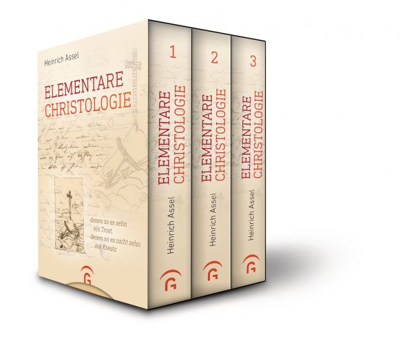 Elementare Christologie