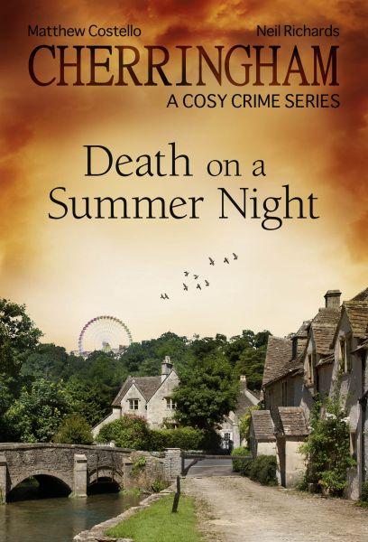 Cherringham - Death on a Summer Night