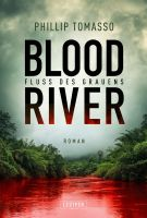 Blood River - Fluss des Grauens