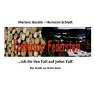 Kommissar Federstein - Ich lös´ den Fall auf jeden Fall