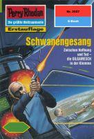 Perry Rhodan 2027: Schwanengesang (Heftroman)