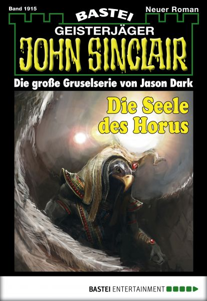 John Sinclair - Folge 1915