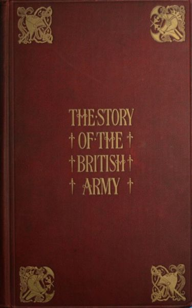 The Story of the British Army