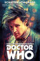 Doctor Who - Der Elfte Doctor, Band 5 - Schatten von Shada