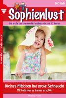 Sophienlust 166 - Liebesroman