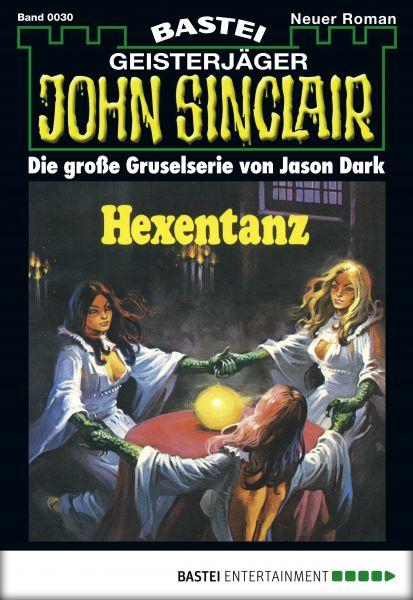 Das John Sinclair Mega-Paket