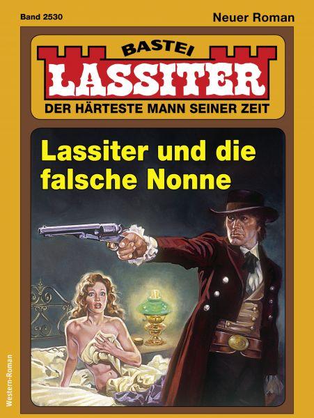Lassiter 2530 - Western