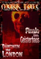 TEUFELSJÄGER 131-132: Finale im Geisterhaus