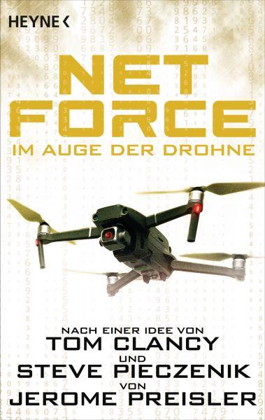 Net Force. Im Auge der Drohne