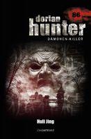 Dorian Hunter 86 - Huli Jing
