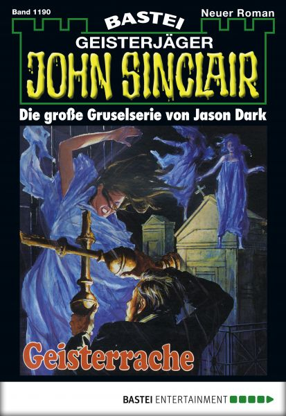 John Sinclair - Folge 1190