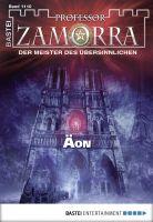 Professor Zamorra - Folge 1110