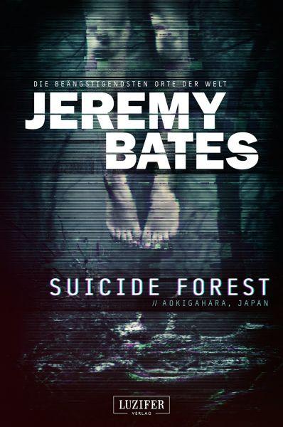 SUICIDE FOREST (Die beängstigendsten Orte der Welt)