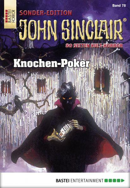 John Sinclair Sonder-Edition 78 - Horror-Serie