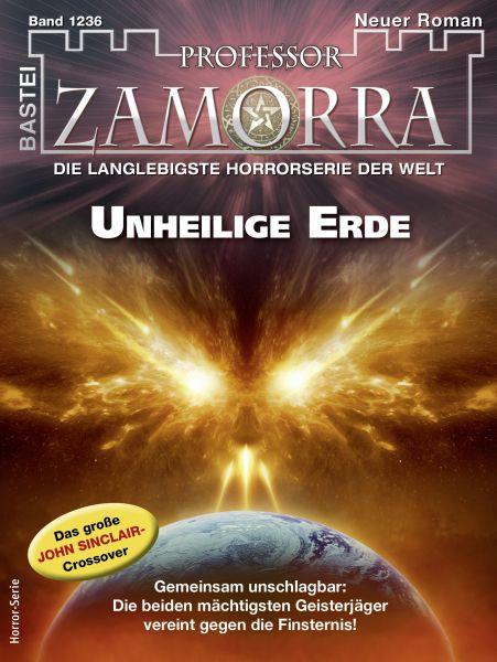 Professor Zamorra 1236