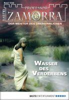 Professor Zamorra - Folge 1032