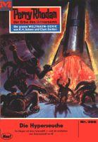 Perry Rhodan 395: Die Hyperseuche (Heftroman)