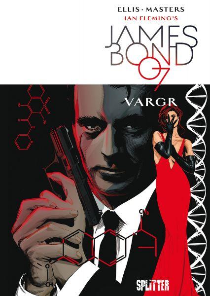 James Bond 007. Band 1