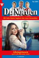 Dr. Norden 1091 - Arztroman