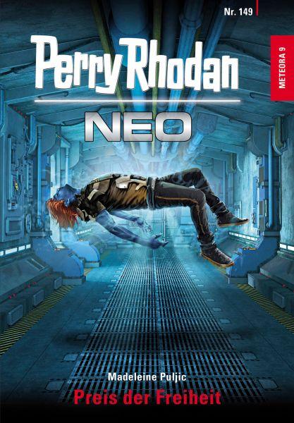 Perry Rhodan Neo 149: Preis der Freiheit