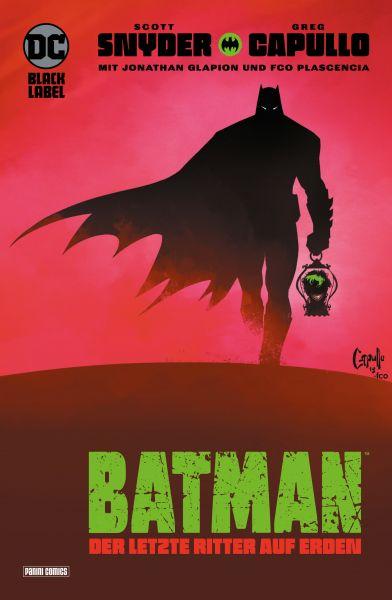 Batman: Der letzte Ritter auf Erden