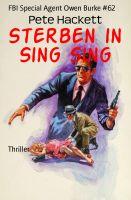 Sterben in Sing Sing