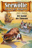 Seewölfe - Piraten der Weltmeere 343