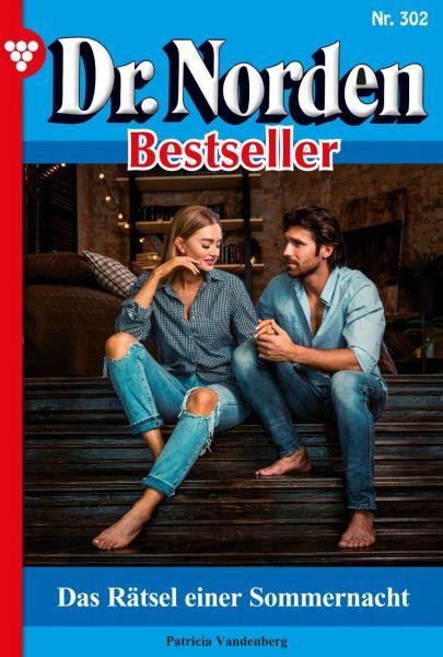 Dr. Norden Bestseller 302 – Arztroman