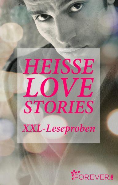 XXL-Leseproben-Bundle Heiße Lovestories