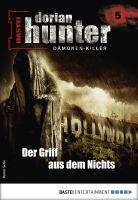 Dorian Hunter 5 - Horror-Serie