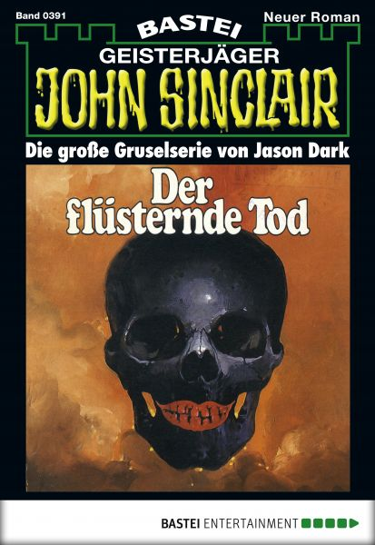John Sinclair - Folge 0391