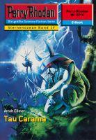 Perry Rhodan 2216: Tau Carama (Heftroman)