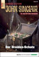John Sinclair Sonder-Edition - Folge 045
