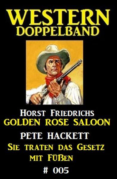 Western Doppelband 005