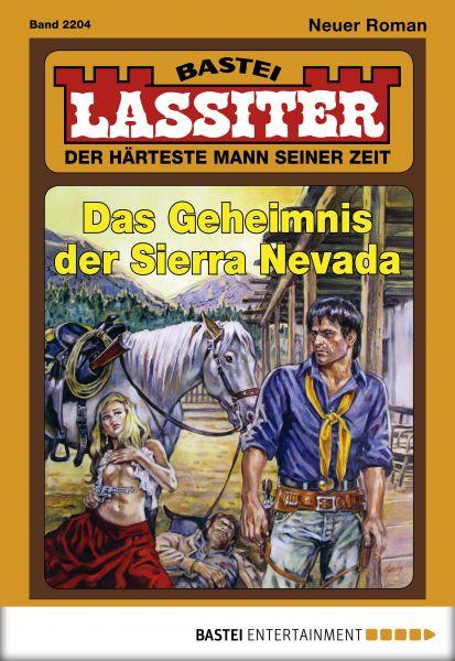 Lassiter - Folge 2204