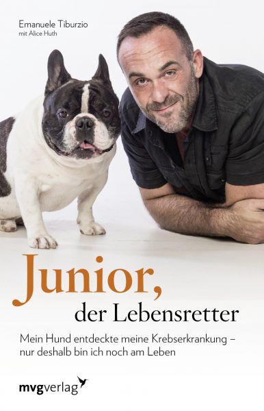Junior der Lebensretter