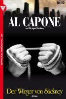 Al Capone 10 - Kriminalroman