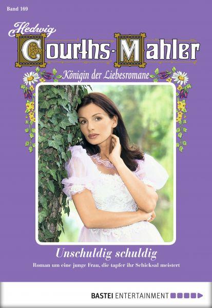 Hedwig Courths-Mahler - Folge 169