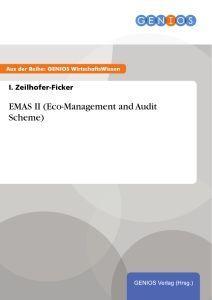 EMAS II (Eco-Management and Audit Scheme)