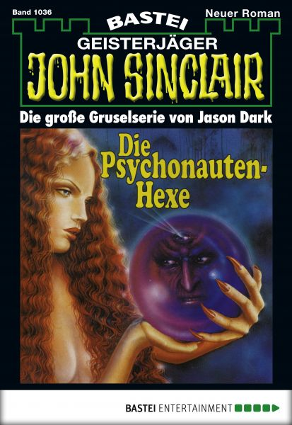 John Sinclair - Folge 1036
