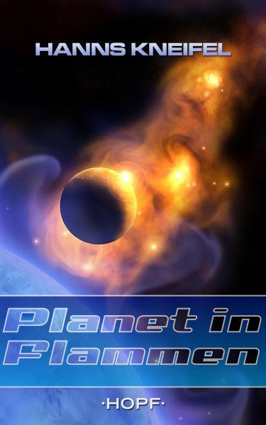 Planet in Flammen