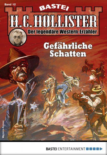 H.C. Hollister 12 - Western