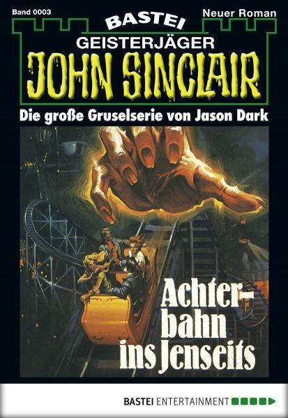 Das John Sinclair Einsteiger-Paket