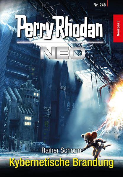 Perry Rhodan Neo 248