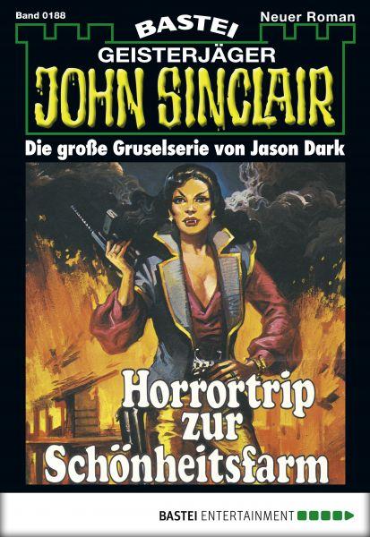 John Sinclair - Folge 0188